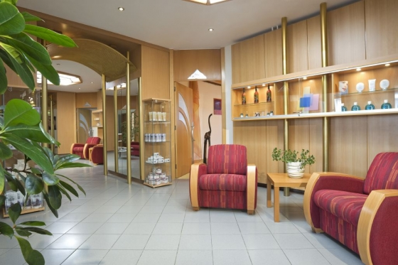 Wellness & Beauty Centrum