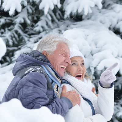Winter activity ideas for senior citizens